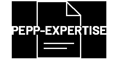PEPP Expertise Logo